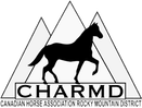 CHARMD (Canadian Horse Association Rocky Mountain District)